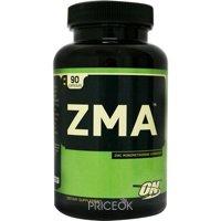Фото Optimum Nutrition ZMA 90 caps