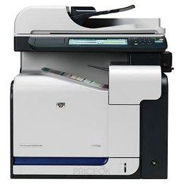 HP Color LaserJet CM3530fs MFP