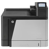 Фото HP Color LaserJet Enterprise M855dn