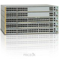 Фото Allied Telesis AT-x930-28GSTX