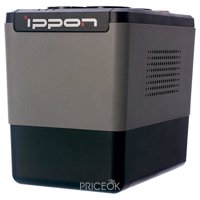 Фото IPPON Back Verso 400