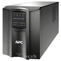 Фото APC Smart-UPS 1000VA LCD 230V
