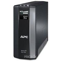 Фото APC Back-UPS Pro 900VA AVR 230V CIS