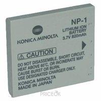 Фото Konica Minolta NP-1