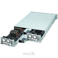 Фото SuperMicro SYS-6027TR-DTRF