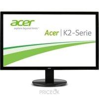 Фото Acer K202HQLAb