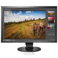 Фото EIZO ColorEdge CS2420