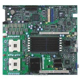 Intel SE7501WV2