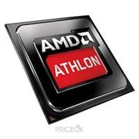 Фото AMD Athlon X4 880K