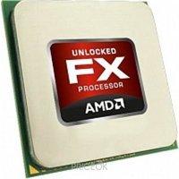 Фото AMD FX-4350