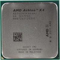 Фото AMD Athlon X4 730