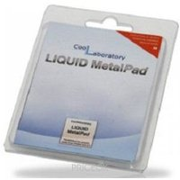 Фото Coollaboratory Liquid MetalPad 1xGPU (CL-MP-1G)