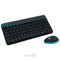 Фото Logitech MK240 Wireless Combo