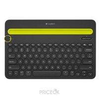 Фото Logitech K480 Bluetooth Multi-Device Keyboard