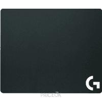 Фото Logitech G240 Cloth Gaming Mouse Pad (943-000094)