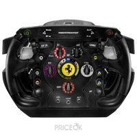 Фото Thrustmaster Ferrari F1 Wheel Integral T500