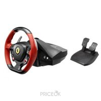 Фото Thrustmaster Ferrari 458 Spider Xbox One