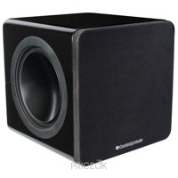 Фото Cambridge Audio Minx X301