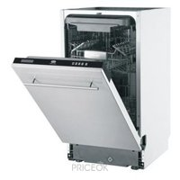 Фото Delonghi DDW09S Diamond