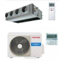 Фото Toshiba RAV-SM1106BT-E/RAV-SM1103AT-E