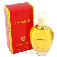 Фото Givenchy Amarige EDT