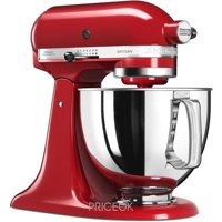 Фото KitchenAid 5KSM125EER