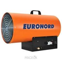 Фото Euronord K2C-G400E