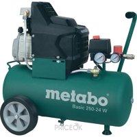 Фото Metabo Basic 250-24 W