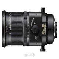 Фото Nikon 45mm f/2.8D ED PC-E Micro Nikkor