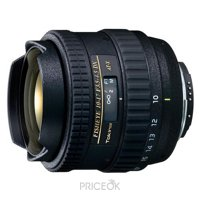 Фото Tokina AT-X 107 AF DX Fish Eye Nikon F