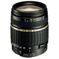 Фото Tamron AF 28-300mm f/3.5-6.3 XR Di VC LD Aspherical (IF) Macro Nikon F