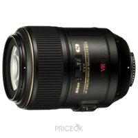 Фото Nikon 105mm f/2.8G IF-ED AF-S VR Micro-Nikkor