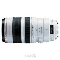Фото Canon EF 100-400mm f/4.5-5.6L IS USM