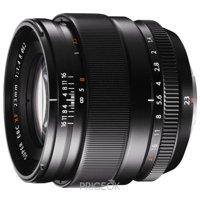 Фото Fujifilm XF 23mm f/1.4 R