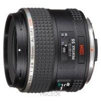 Фото Pentax SMC D FA 645 55mm f/2.8 AL (IF) SDW AW