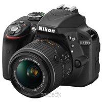 Фото Nikon D3300 Kit