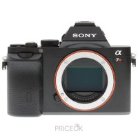 Фото Sony Alpha A7R Body
