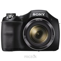 Фото Sony DSC-H300