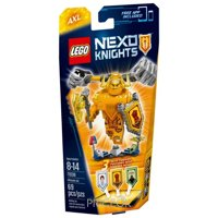 Фото LEGO Nexo Knights 70336 Аксель Абсолютная сила