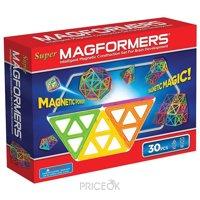 Фото Magformers Super 30