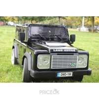 Фото Barty Land Rover Defender