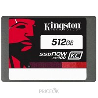 Фото Kingston SKC400S37/512G