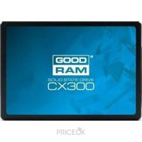 Фото GoodRam CX300 120GB (SSDPR-CX300-120)
