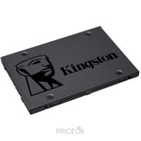 Фото Kingston A400 240GB (SA400S37/240G)