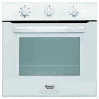 Фото Hotpoint-Ariston FH G (WH)