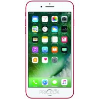 Фото Apple iPhone 7 Plus 256GB (PRODUCT) Red