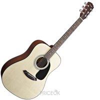 Фото Fender CD-60 NAT
