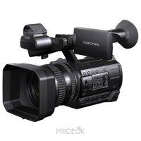 Фото Sony HXR-NX100