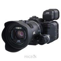 Фото JVC GC-PX100