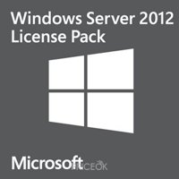 Фото Microsoft Windows Server CAL 2012 Russian User CAL 5 Clt (R18-03764)